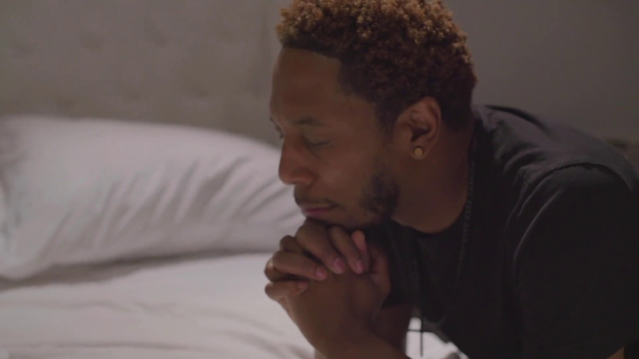Deitrick Haddon – He Carried The Cross For Me (MUSIC VIDEO)
