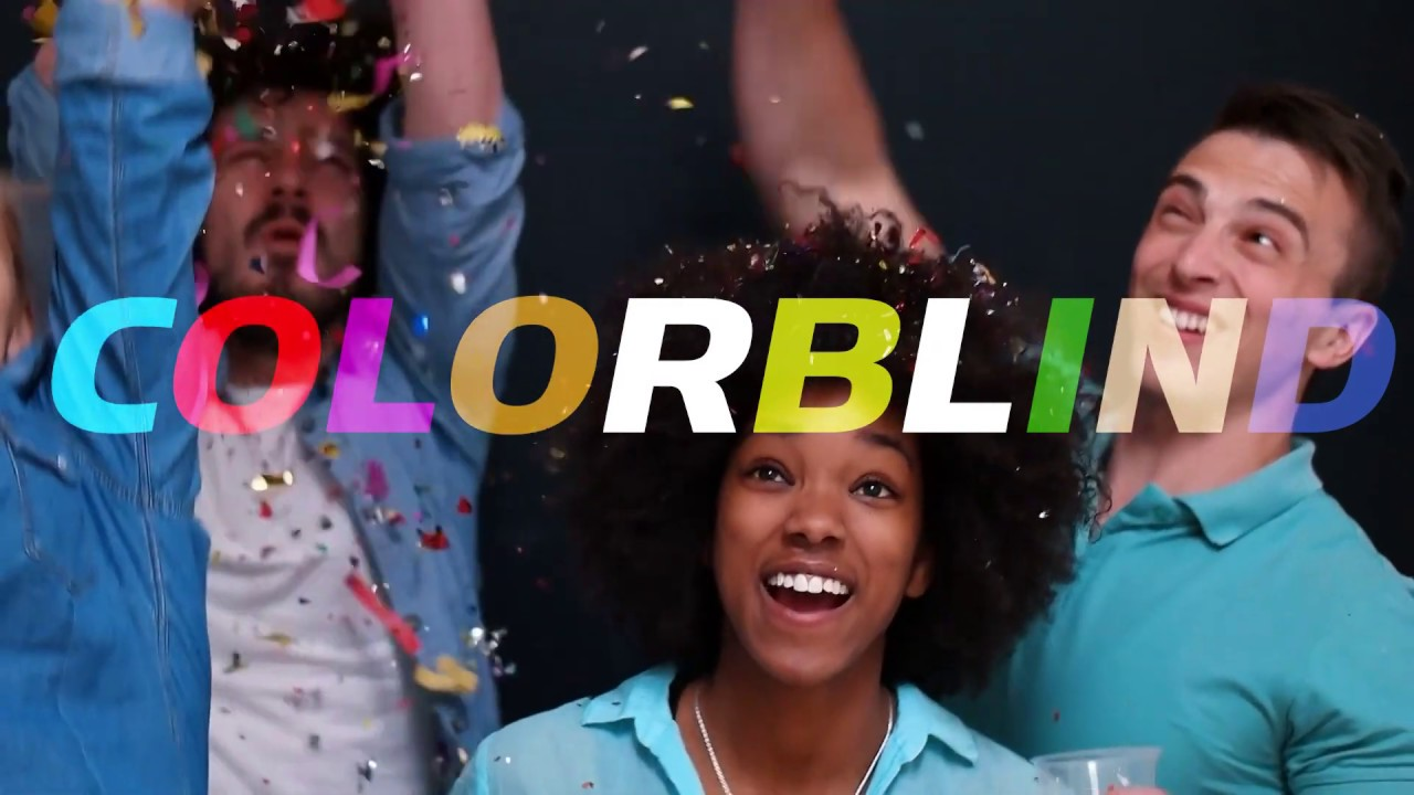John P. Kee – Colorblind feat. PJ Morton ( LYRIC VIDEO)