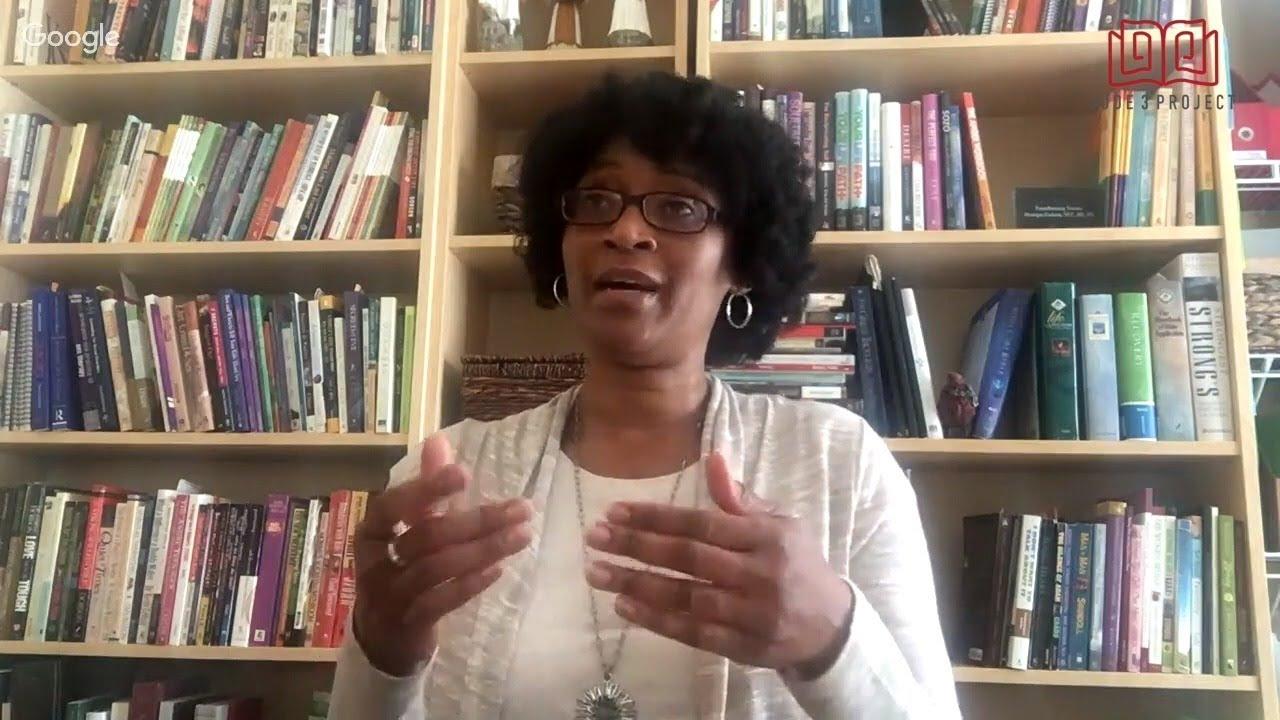 Meagan Good & Church Hurt | Dr. Monique Gadson