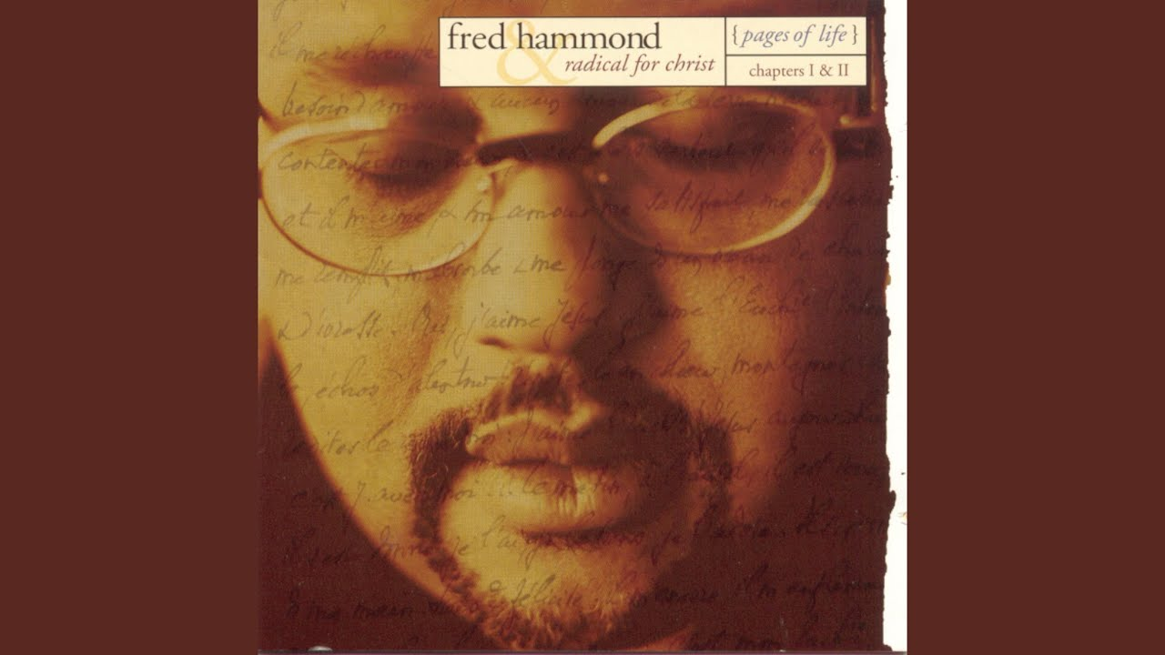 Fred Hammond – Glory To Glory To Glory (Live Video and mp3 download)