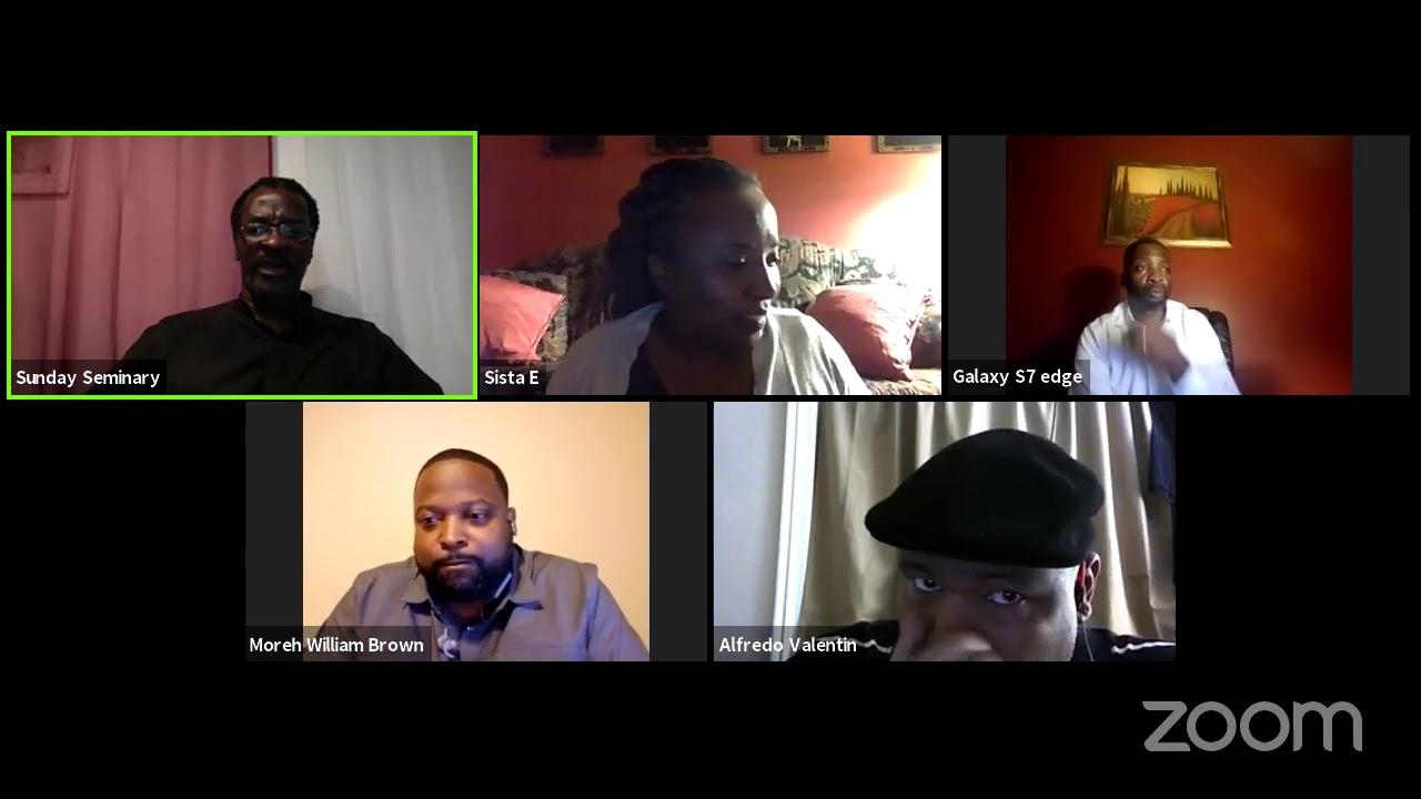 Hebrew Christian Talk