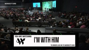 I'm With Him –  Dr. R.A.Vernon – Full Sermon