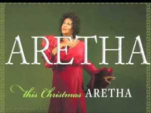 Aretha Franklin – This Christmas