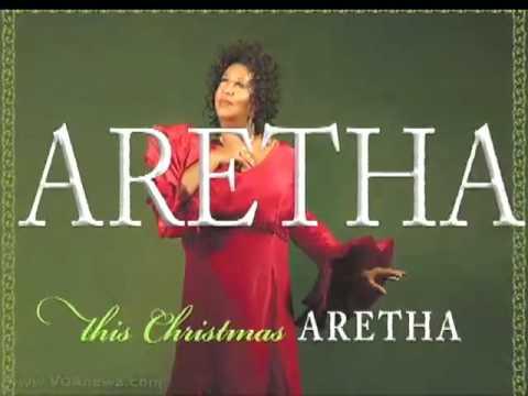 Aretha Franklin – This Christmas