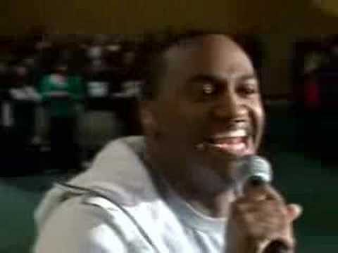 Jonathan Nelson – My Name is Victory (Video and Lyrics)