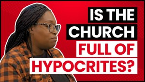 Is the Church Full of Hypocrites? | Why I Don't Go (Episode 6) #WIDG