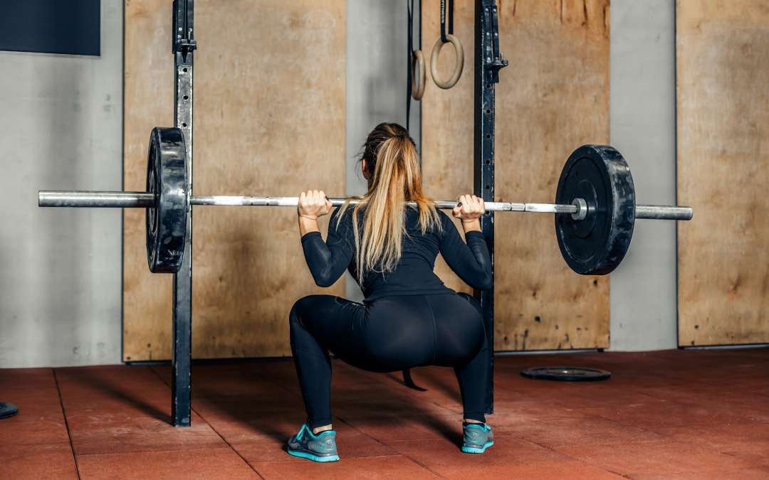 squats king of all exercises
