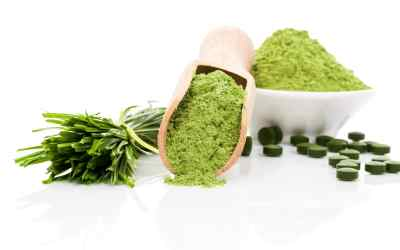 Why You Should Take A Greens Supplement
