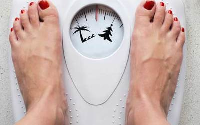 Winter Weight Gain. The Reasons And The Cure!