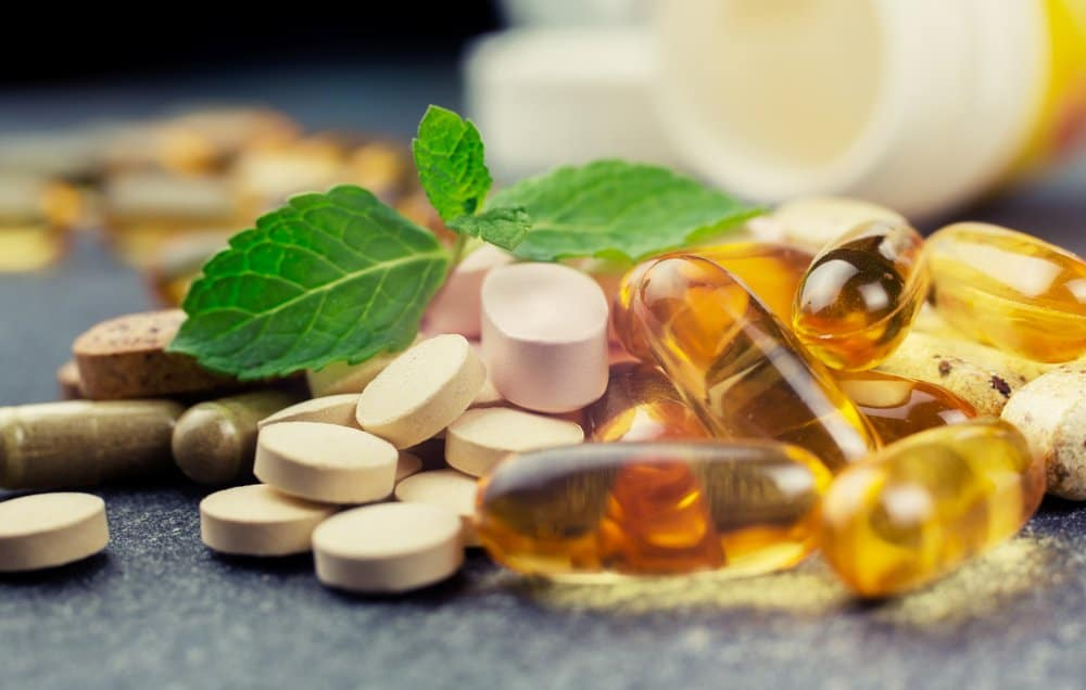 Multivitamins: Are They Necessary?