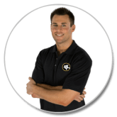 Online Fitness Coach Brian Donovan