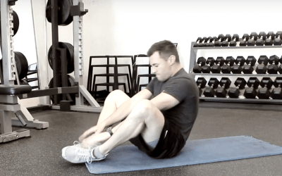 A Sit-Up That Improves Your Squat?