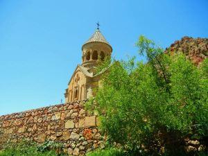 Noravank, Armenia