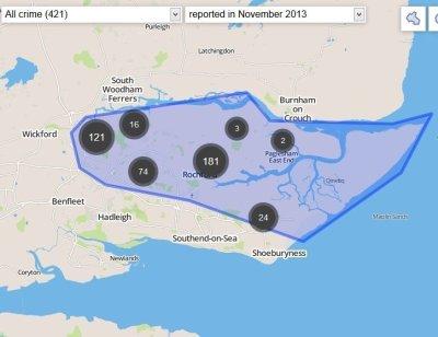 own map nov 2013