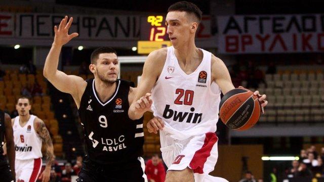 7-Footer Aleksej Pokusevski Declares for NBA Draft