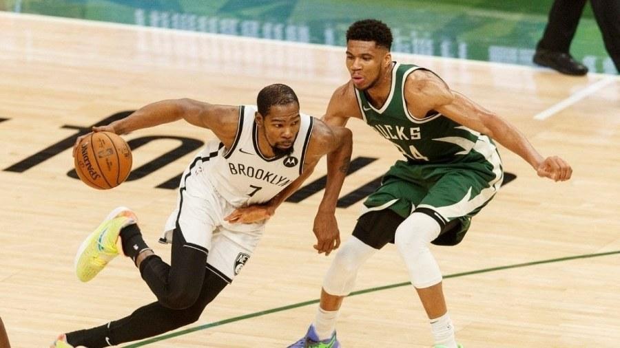 NBA Playoffs Series Preview: #3 Milwaukee Bucks vs #2 ...