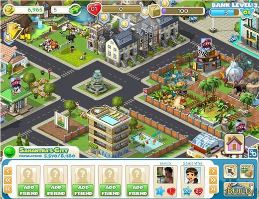 Restaurant Building Games Online Free