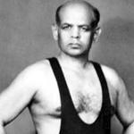 Indian Onlypic Winner K  D  Jadhav