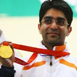 Indian Onlypic Winner Abhinav Bindra