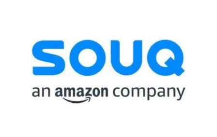 Souq KSA Logo