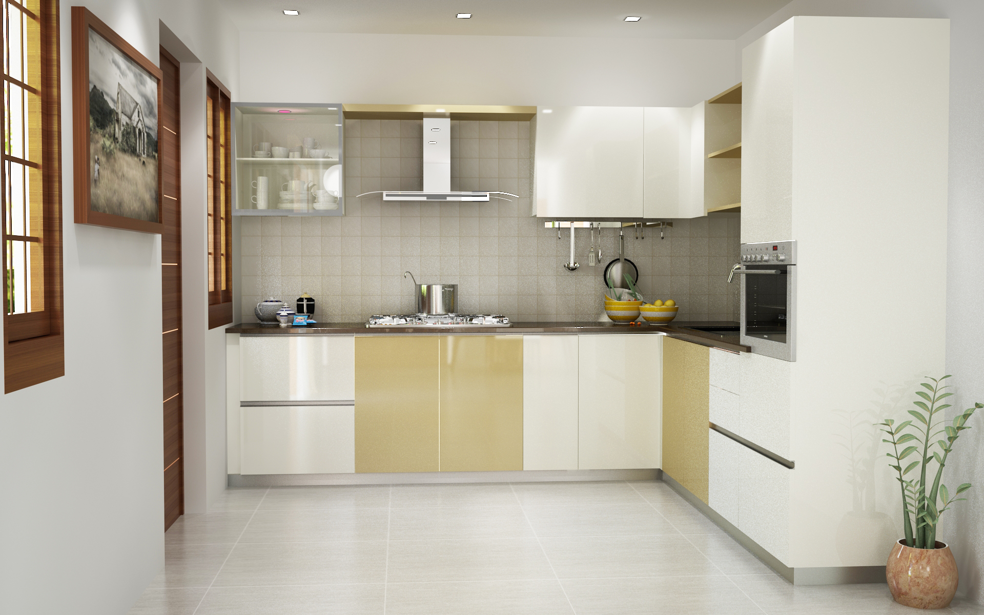 Best Modular Kitchen Designs In Bangalore
