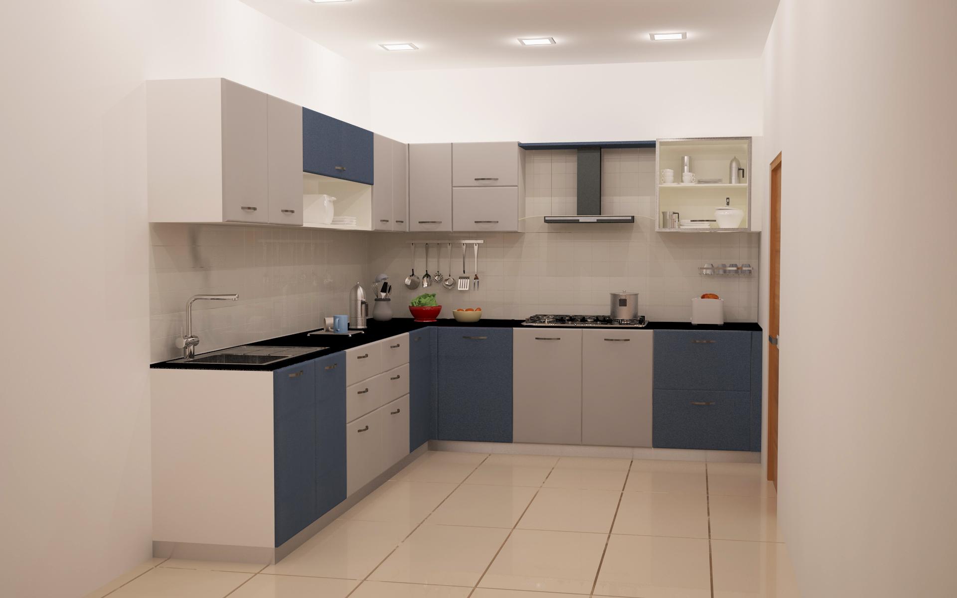 Best Modular Kitchen Designs In Bangalore