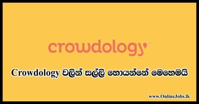 Crowdology