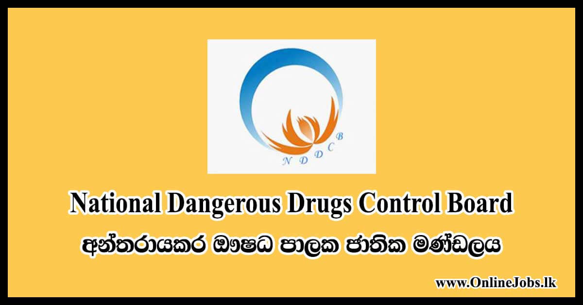 National Dangerous Drugs Control Board