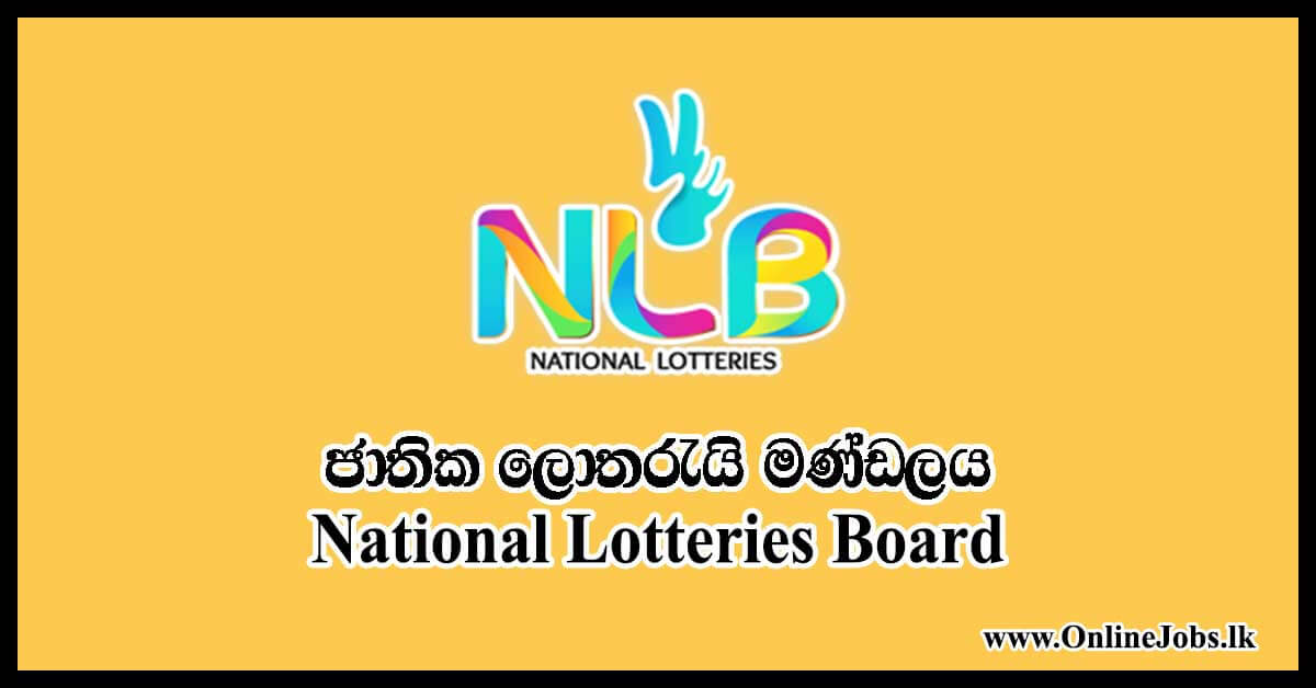 National Lotteries Board