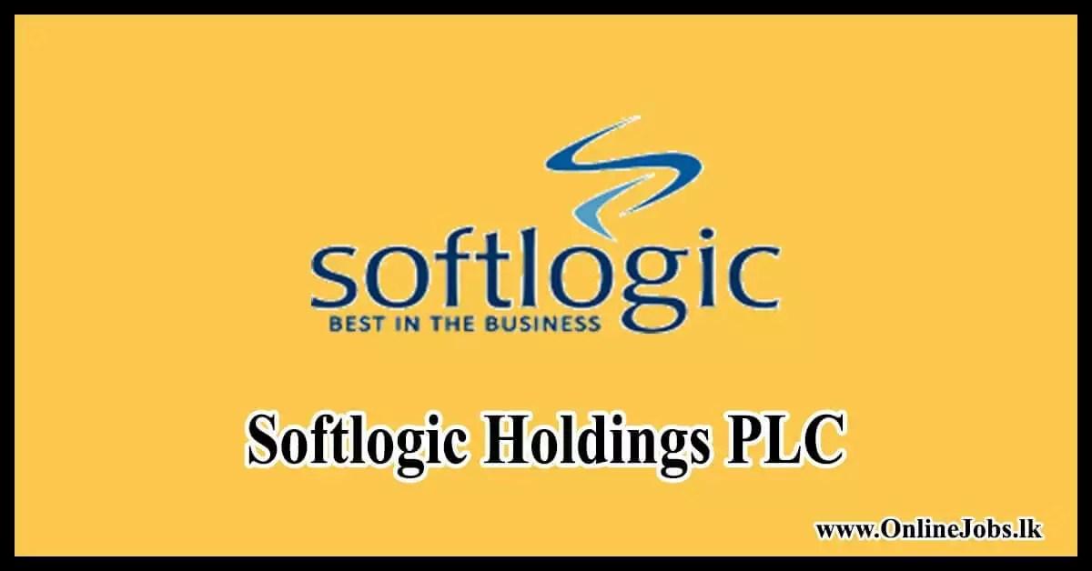 Softlogic Retail (Pvt) Ltd