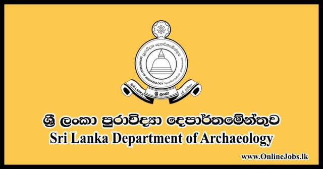 Department of Archaeology
