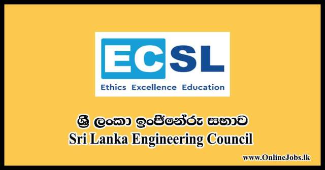Sri Lanka Engineering Council