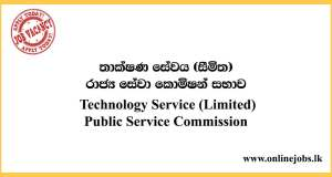 Technology Service (Limited) - Public Service Commission