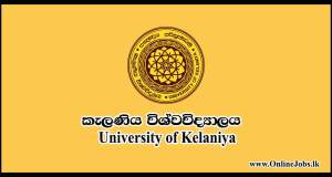 University of Kelaniya