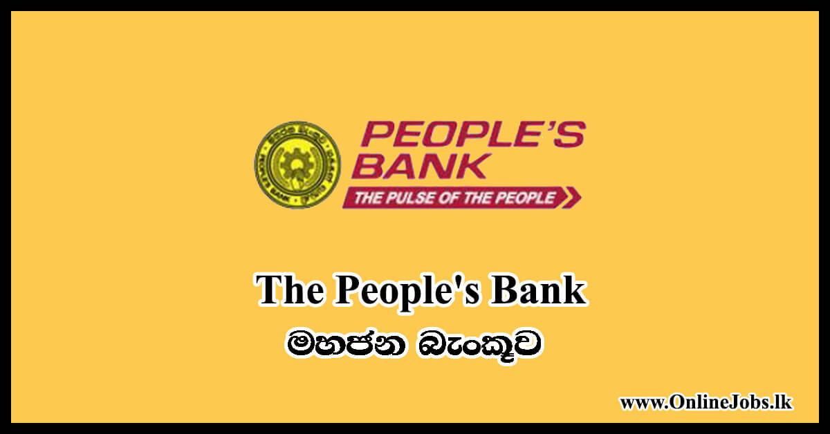 People's Bank