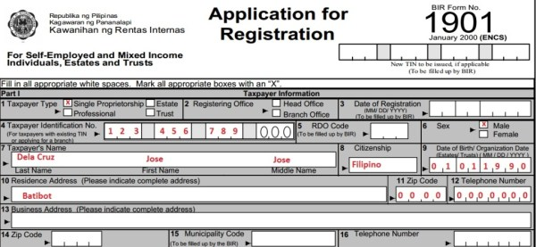 Updated Filipino Online Workers Guide To Paying Taxes 2018