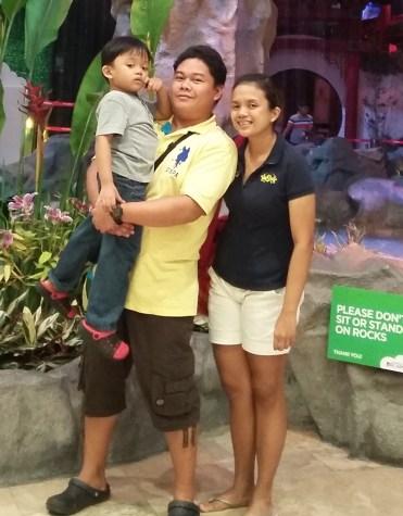 Joven's Family