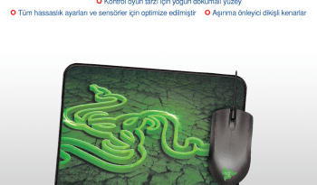 Bim Mouse Pad Goliathus Bundle