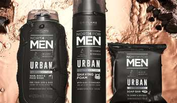 Oriflame North For Men Urban