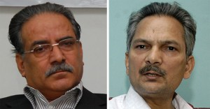 prachanda-and-baburam-bhatt