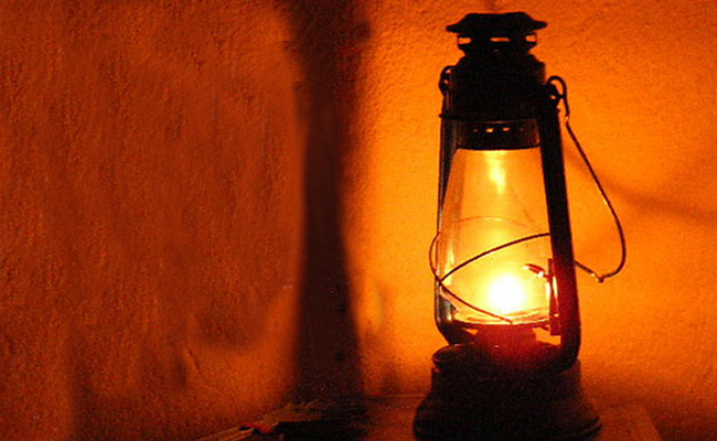 Load Shedding in Nepal has been part of daily life, but never a subject of attention by those with power (pic: onlinekhabar.com)