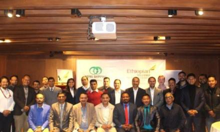 Ethiopian Airlines Appointed Cargo Sales Agent In Nepal