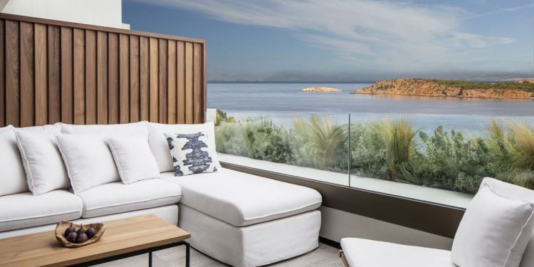 NOW OPEN: FOUR SEASONS ASTIR PALACE HOTEL ATHENS