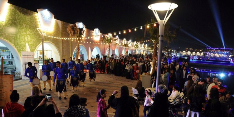 BTEA SUCCESSFULLY WRAPS UP THE FOURTH EDITION OF BAHRAIN FOOD FESTIVAL