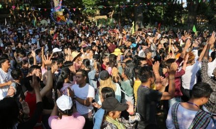 RECORD NUMBER OF CAMBODIANS EXPECTED TO TRAVEL DURING KHMER NEW YEAR