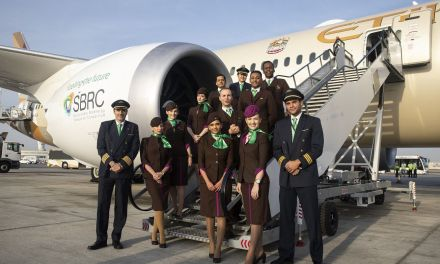 ETIHAD AIRWAYS TO OPERATE SINGLE-USE PLASTIC FREE FLIGHT ON EARTH DAY