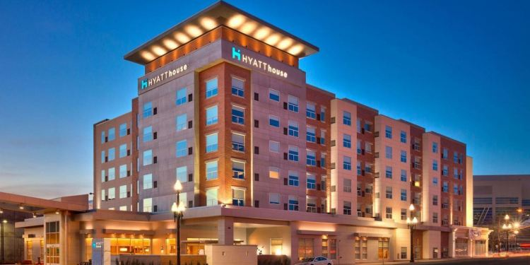 HYATT HOUSE MOUNT PLEASANT-MIDTOWN CELEBRATES OFFICIAL OPENING