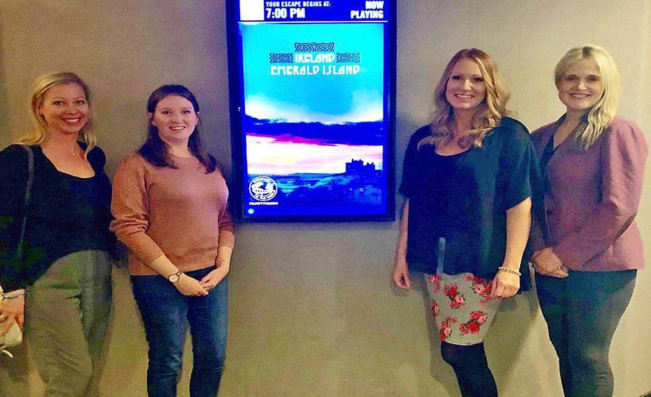 New Ireland travel documentary to screen in Canada