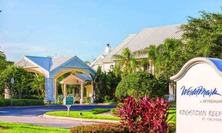 WYNDHAM DESTINATIONS GROWS IN ORLANDO WITH EXPANSION AND RENOVATION OF WORLDMARK ORLANDO KINGSTOWN REEF RESORT