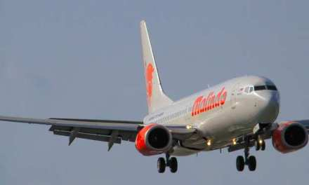 MALINDO AIR SPREAD ITS WING TO THE LAND OF THE RISING SUN